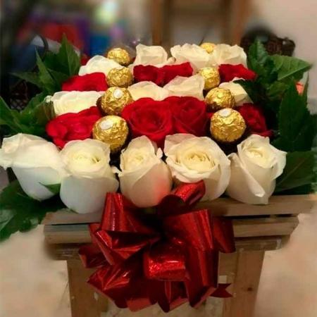 flores a domicilio bogota