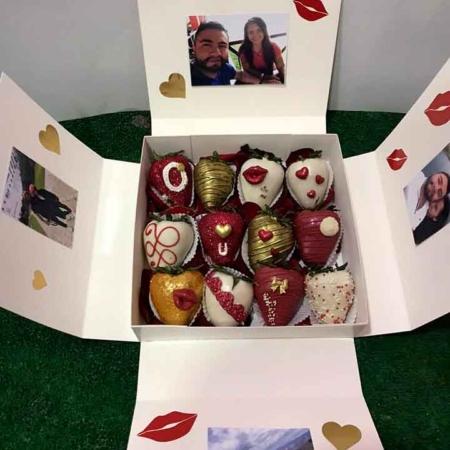 caja sorpresa cumpleaños bogota